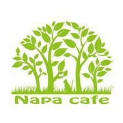 纳帕咖啡 的logo