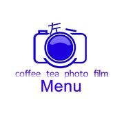 左一咖啡的logo