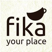 FIKA的logo