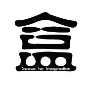 盒子咖啡馆影像空间的logo