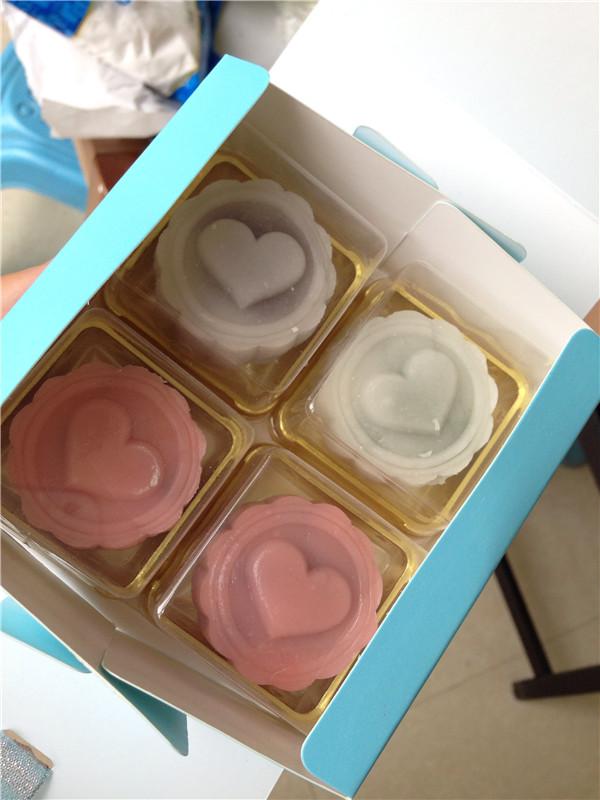 技客区_跟帅哥做月饼,和美女学做糖 (^o^)/♥♥