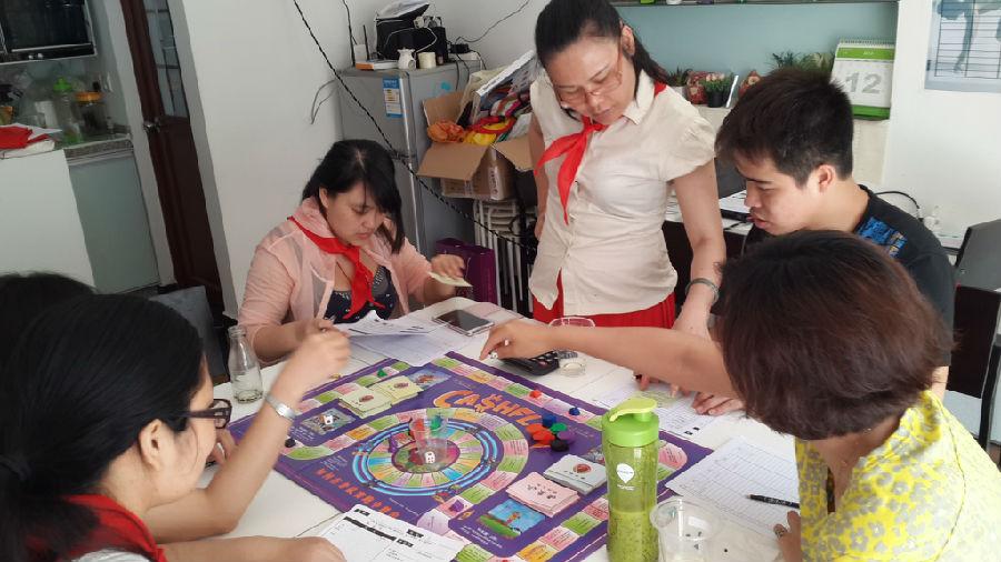 技客区_学习理财,更好地运用金钱实现自己的梦想