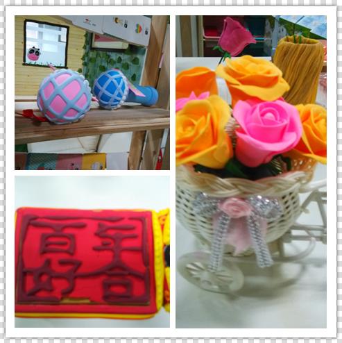 技客区_【技客荟回顾】用黏土玩转糖果音乐盒!