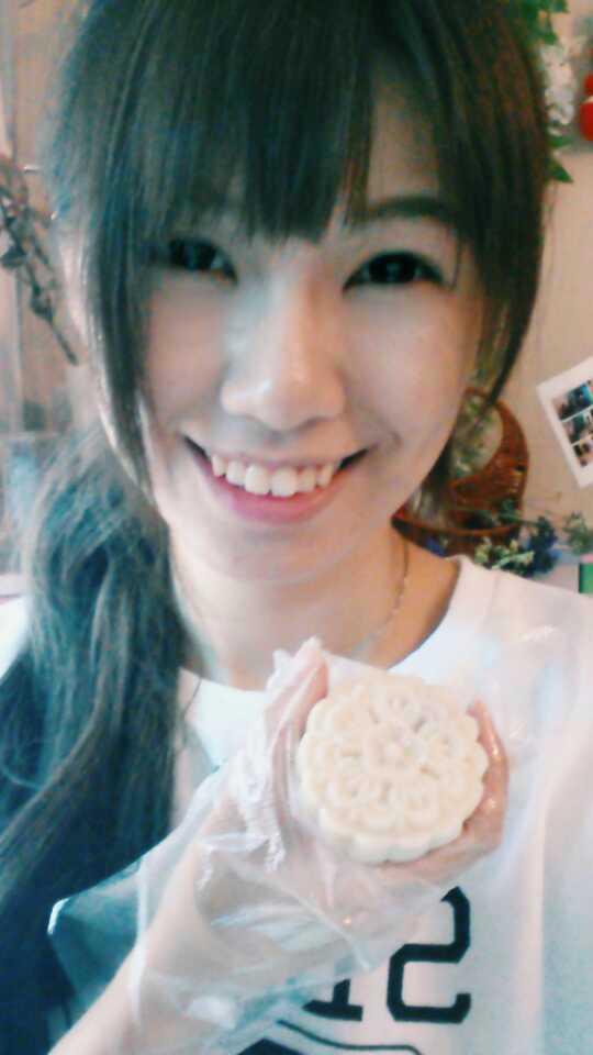 技客区_DIY鈡意月饼,迎甜蜜中秋----Stacy教你做冰皮月饼与冰淇淋月饼